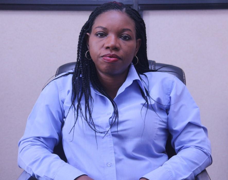 Mrs Chinwe Ugborgu