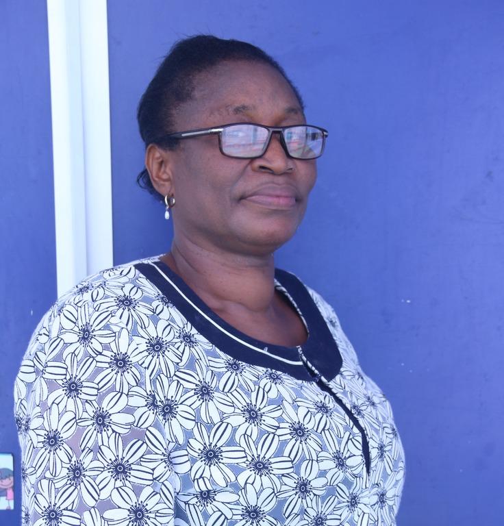 Mrs Otu Bassey