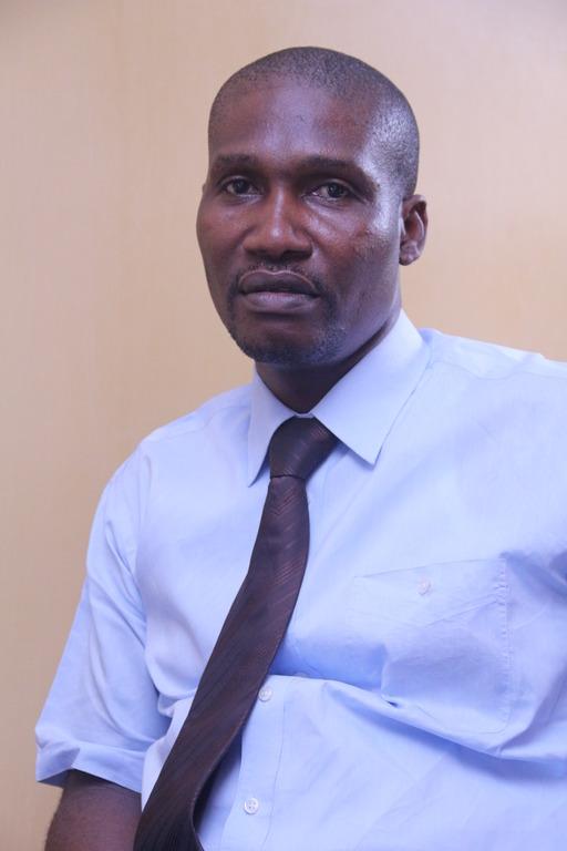 Mr Iroeke Emeka